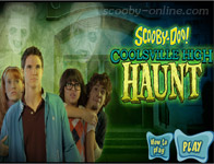 Логово призраков / Coolsville High Haunt