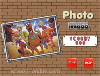 Путаница | Scooby Doo - Photo Mess