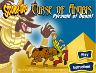 Проклятие Анубиса. Пирамида Судьбы / Curse of Anubis. Pyramid of Doom