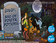 Волшебные зелья | Scooby-Doo's Bag of Power Potions