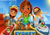 Subway Surfers и Джейк