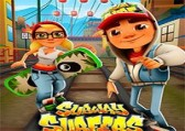 Subway surfers курс бегуна