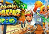 Subway Surfers World Tour – Rio
