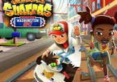 Subway Surfers Washington