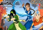 Avatar: Elemental Escape